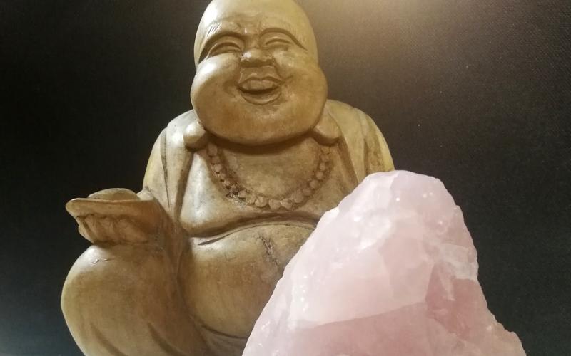 quartz rose
